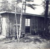 Gould Cabin