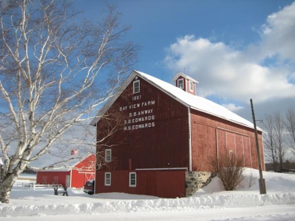 Bayview Farm