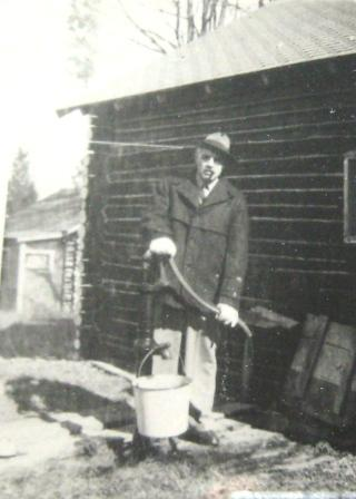 Grandpa Mayo Zeigelman