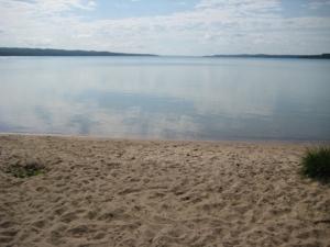 EP Landing beach