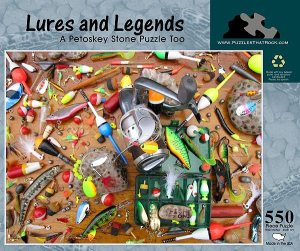 lures and legends