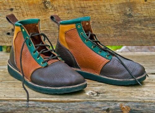 Cinderella boots
