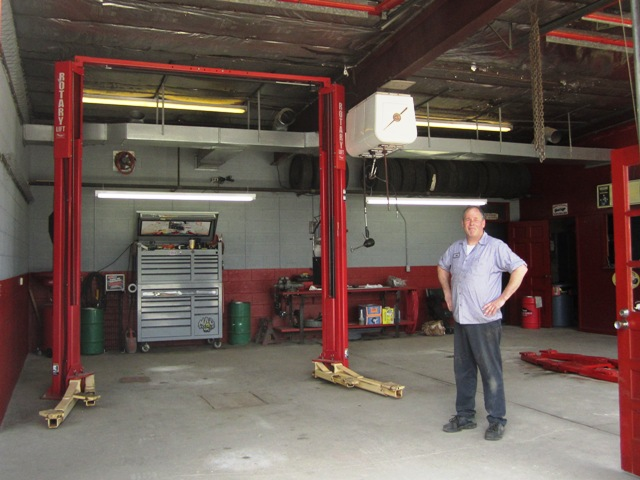 Stuff you will want to know if you re from around here for Fox motors charlevoix service