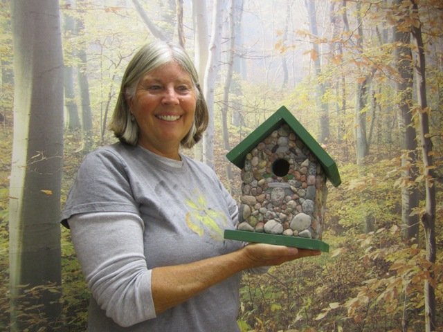 bird house plans northwest