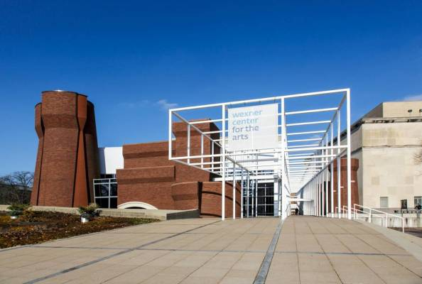 Wexner Center for the Arts - Babs Young