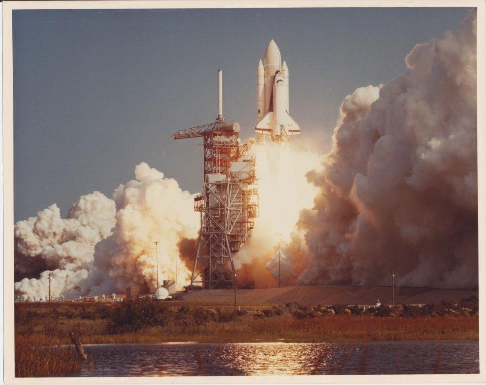 Space Shuttle Launch Schedule - Pics about space