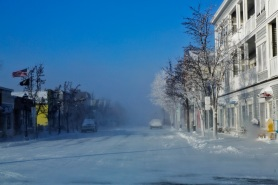 Downtown Elk Rapids 022614_0777