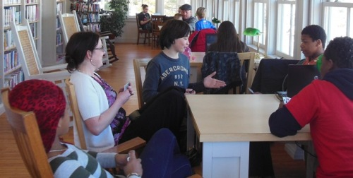 Games on the Porch - Elk Rapids Library
