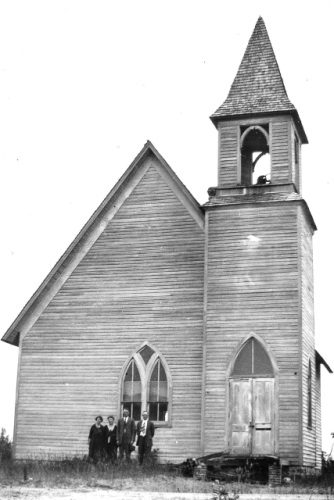 Congregational Church Bruce edit