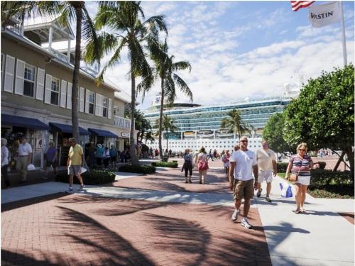 Babs Feb 28 Key West
