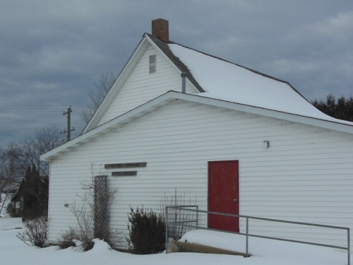 Barnard Grange No 689