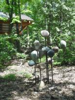 Walk of Art - Stones and Steel3
